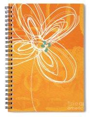 Botanic Gardens Spiral Notebooks