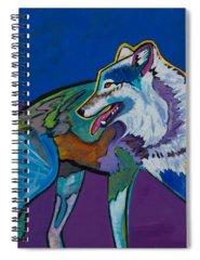 Designs Similar to Wolf by John Schultz