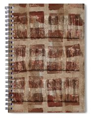 Earthtones Spiral Notebooks