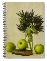 Simple Life Spiral Notebooks