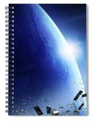 Environmental Science Spiral Notebooks