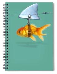 Culture Spiral Notebooks