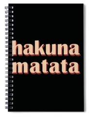 Designs Similar to Hakuna Matata