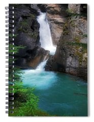Creek Spiral Notebooks