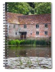 Sturminster Newton Spiral Notebooks