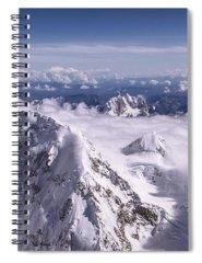 Denali Spiral Notebooks