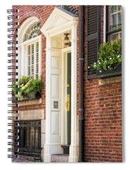 Designs Similar to Acorn Street Door And Windows