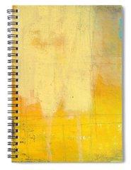 Afternoon Spiral Notebooks