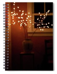 Stairs Spiral Notebooks