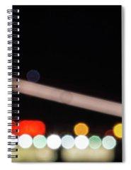Air Traffic Control Spiral Notebooks