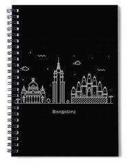 Designs Similar to Bangalore Skyline Travel Poster