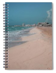 Blue Sky Spiral Notebooks
