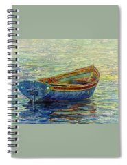 Marina Spiral Notebooks