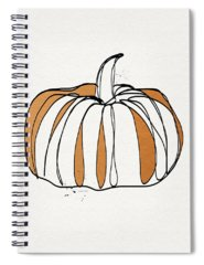 Sketch Drawings Spiral Notebooks