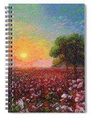 Upland Spiral Notebooks