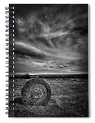 Catskills Photographs Spiral Notebooks