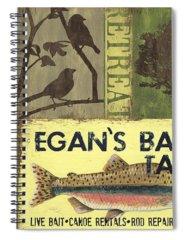 Designs Similar to Egan's Bait And Tackle Lodge