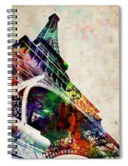 Landmark Spiral Notebooks
