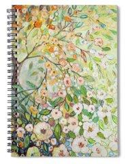 Enchanting Spiral Notebooks