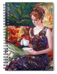 Ignatenko Spiral Notebooks