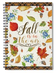 Designs Similar to Fall Is In The Air