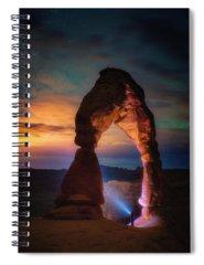 Utah Spiral Notebooks