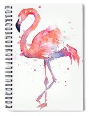 Paradise Spiral Notebooks