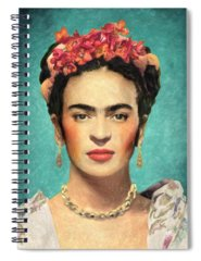 Mayo Spiral Notebooks