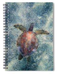 Hawaii Kai Photographs Spiral Notebooks