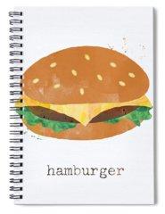 Designs Similar to Hamburger by Linda Woods