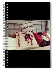 Funny Animal Spiral Notebooks
