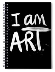 Inspirational Spiral Notebooks