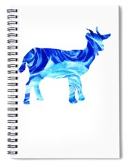 Designs Similar to Ice Goat by Kaylin Watchorn