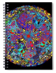 Celebrities Spiral Notebooks
