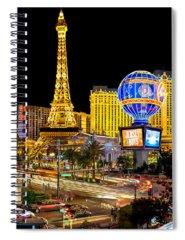 Jersey City Spiral Notebooks