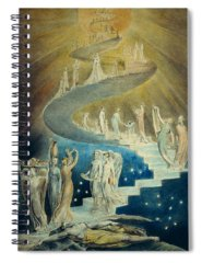 Designs Similar to Jacob's Dream  by William Blake