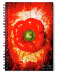 Designs Similar to Kitchen Red Pepper Art