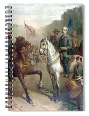 United States Military Spiral Notebooks