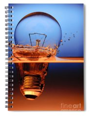 Technology Spiral Notebooks