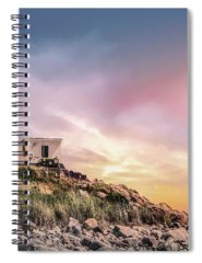 Eastern Point Spiral Notebooks