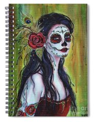 Dead Spiral Notebooks