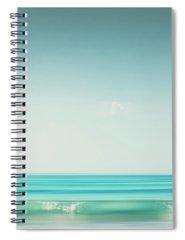 Pastel Spiral Notebooks