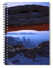 Geology Spiral Notebooks