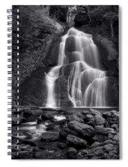 Boulders Spiral Notebooks