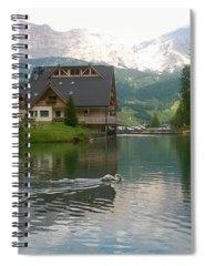 Trip Spiral Notebooks