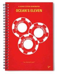 Design Spiral Notebooks