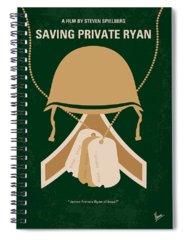 Saving Spiral Notebooks