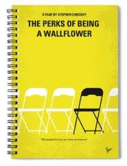 Being Spiral Notebooks