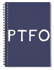 Pass Spiral Notebooks
