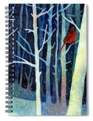 Moment Spiral Notebooks